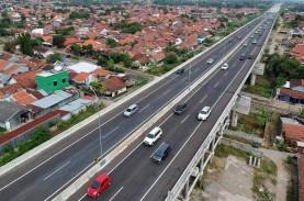 PT Sarana Multi Infrastruktur Raih Pendapatan Usaha…