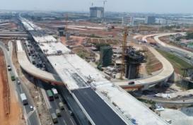 Biaya Konstruksi Tol Cibitung-Cilincing Membengkak Menjadi Rp10,80 Triliun