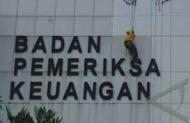Gubernur Riau Minta BPK Audit BUMD