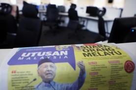 Media Utusan Melayu Berpamitan Setelah 80 Tahun Beroperasi