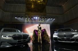 BMW Indonesia Luncurkan The New 7, Begini Profilnya