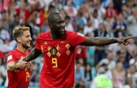 Hasil Kualifikasi Euro 2020, Belgia & Rusia Pesta Gol