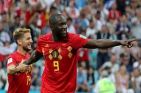 Hasil Kualifikasi Euro 2020, Belgia & Rusia Pesta…