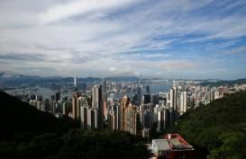 Wah, Gara-Gara Demo, Harga Properti Hong Kong Anjlok hingga 25 Persen!