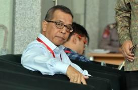 Kasus Suap Garuda, KPK Panggil Tersangka Hadinoto Soedigno
