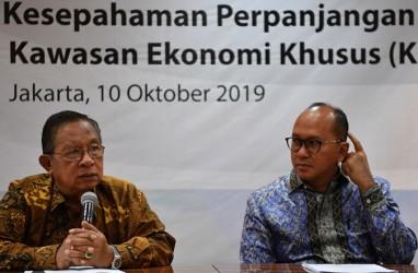 Pemerintah Daerah Diminta Terlibat Aktif dalam Pengembangan KEK Sorong