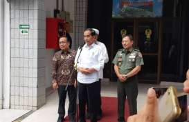 Jokowi Sudah Susun Komposisi Kabinet, Formasi Masih Bisa Berubah
