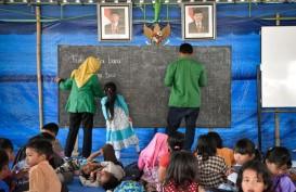 Anak Korban Bencana di Lombok Harus Dipulihkan