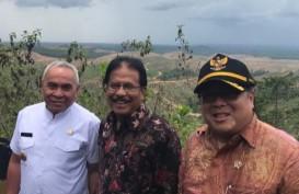 Ini Persiapan Kalimantan Timur Jadi Ibu Kota Baru