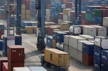 Kinerja Ekspor Indonesia Diproyeksikan Membaik pada 2020