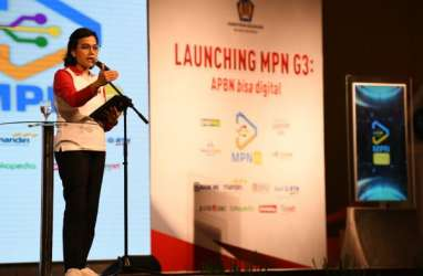 Genjot Daya Saing, Indonesia Perbaiki Kualitas SDM