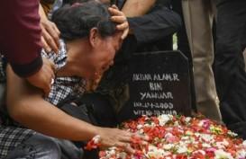 Duka Ibu Akbar Alamsyah, Korban Meninggal Saat Demo Ricuh di Senayan