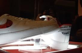 Never Too Lavish Umumkan Lelang Sneakers Kolaborasi dengan KFC Mulai Hari Ini
