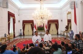 5 Terpopuler Nasional, Prabowo Dukung Jokowi Pindahkan Ibu Kota ke Kaltim dan Komentar Gatot Nurmantyo Soal Penusukan Wiranto