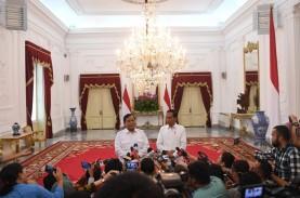 5 Terpopuler Nasional, Prabowo Dukung Jokowi Pindahkan…