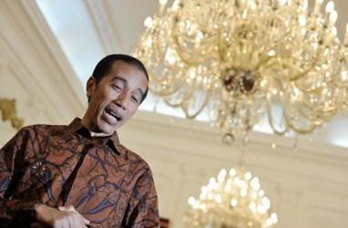 Partai Gerindra & Demokrat Bergabung ke Jokowi? Ini Syaratnya