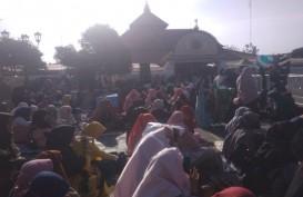 Tak Diberi Izin Sultan, Muslim United Ngotot Digelar di Masjid Gedhe Kauman