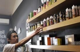 Larangan untuk Rokok Elektrik Bukan Kewenangan Bea dan Cukai