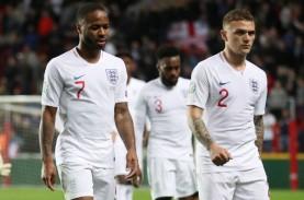 Hasil Kualifikasi Euro 2020 : Inggris Tumbang di Cheska,…