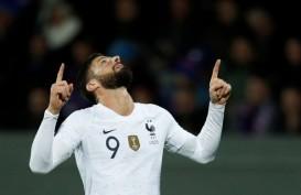 Hasil Kualifikasi Euro 2020, Turki & Prancis Bersaing Ketat di Pucuk Klasemen