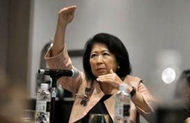Alasan Jokowi Calonkan Mari Elka Pangestu Jadi Petinggi Bank Dunia