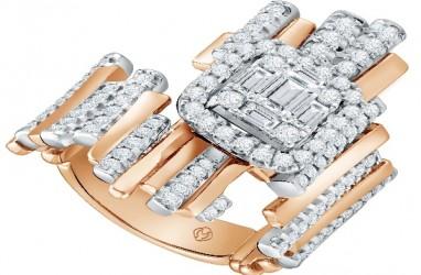 Mengintip Cantik dan Elegannya Koleksi Perhiasan Tex Saverio x Mondial