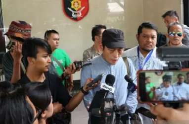Relawan Jokowi Ninoy Karundeng Ancam Polisikan Ketua Pengurus Masjid Al Faalah