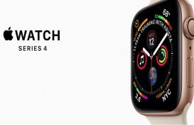 Apple Watch 4 Dijual Murah di Amazon