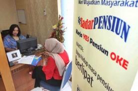 BKF: Pengelolaan Dana Pensiun Belum Optimal
