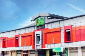 Fresh Market Bintaro Dibuka Hari Ini