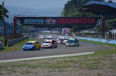 Seri Kelima Honda Jazz Speed Challenge Digelar 13 Oktober