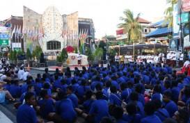 Ratusan Orang Peringati 17 Tahun Tragedi Bom Bali I