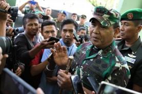 Pangdam Hasanuddin : Prajurit TNI Harus Membimbing…