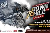 Final 76 Indonesian Downhill 2019. Ini Live Streamingnya