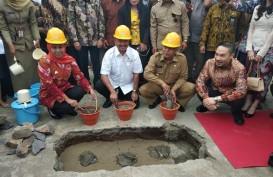 PT Intelegensia Investasi Bangun Infrastruktur di KEK Singosari Senilai Rp300 Miliar