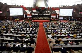MPR: Amendemen UUD 45 tak Ungkit-Ungkit Periodisasi Jabatan Presiden