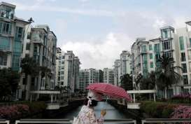 UNIT APARTEMEN : Singapura Danai Rp10 Triliun Renovasi Hunian