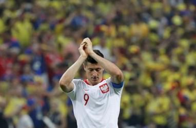 Polandia Lolos ke Putaran Final Euro 2020