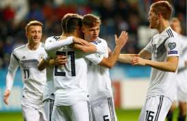 Belanda & Jerman Makin Dekat ke Putaran Final Euro 2020