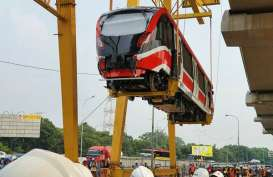 Beroperasi 2021, Ini Besar Tarif LRT Cibubur-Dukuh Atas