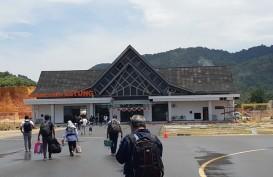 Bandara Letung Anambas Diresmikan, Ini Jadwal Penerbangan Komersialnya