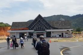 Bandara Letung Anambas Diresmikan, Ini Jadwal Penerbangan…