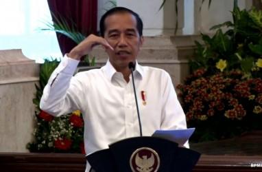 Palapa Ring Diresmikan Jokowi, Akses Internet kian Cepat