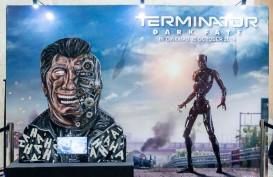 Terminator: Dark Fate di Indonesia Comic Con 2019