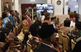 Palapa Ring Diresmikan, Wagub NTT Keluhkan Internet Lambat ke Jokowi
