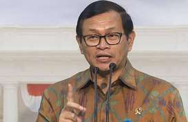 Setkab Pastikan Pelantikan Jokowi 20 Oktober 2019 Pukul 2 Siang