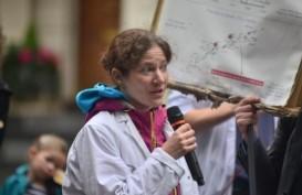 Ilmuwan Dukung Aksi Sipil untuk Perubahan Iklim