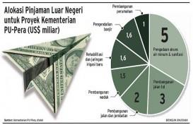 Per September 2019, Pemerintah Tandatangani Pinjaman Hingga Rp54,28 Triliun