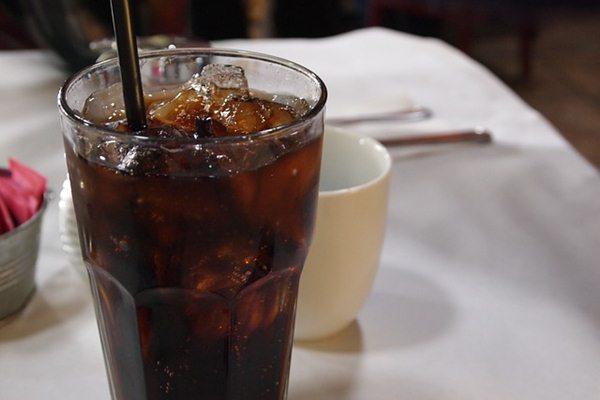 Minuman soda - Pixabay