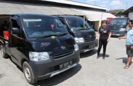 Daihatsu Optimistis Rebut 20 Persen Pasar Pick Up di Bali